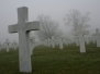 Belgia II 2011- cmentarz Henri-Chapelle