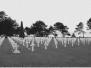 Normandia 2009 - cmentarz w Colleville