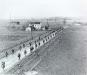 Niemcy, 25 II 1945 rok- Kompania K 16t Pułku nieopodal Lendersdorf po przekroczeniu rzeki Roer.