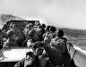 Anglia 1944 rok- Ćwiczenia desantu morskiego.