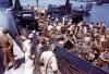 Anglia 1944 rok- W oczekiwaniu na inwazję.