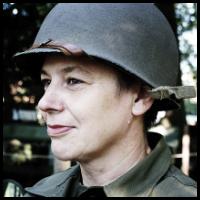 2nd Lt. Agnieszka Jędrzejewska - peeska